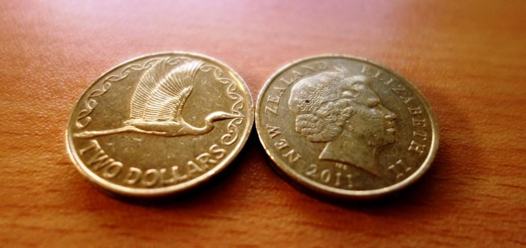 Der Neuseeländische Dollar: Two Dollars