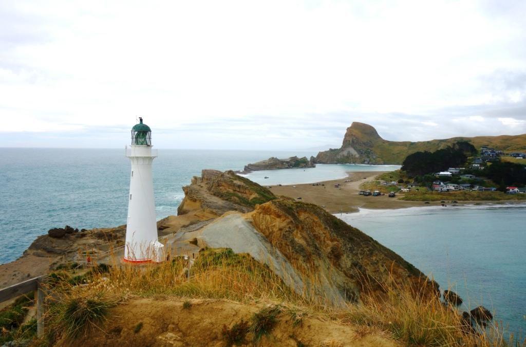 Castlepoint - Lighthouse
