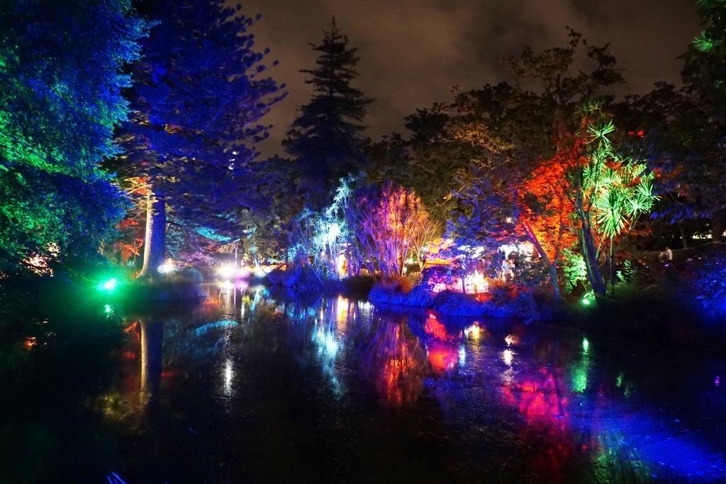 Auckland Lantern Festival 2018
