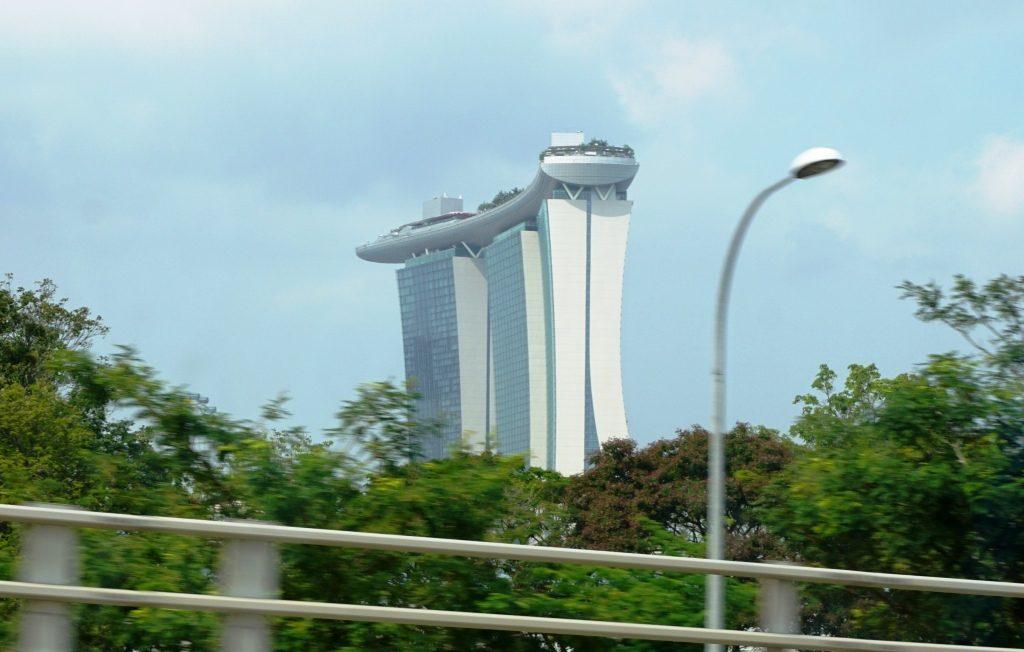 Singapore & Jakarta
