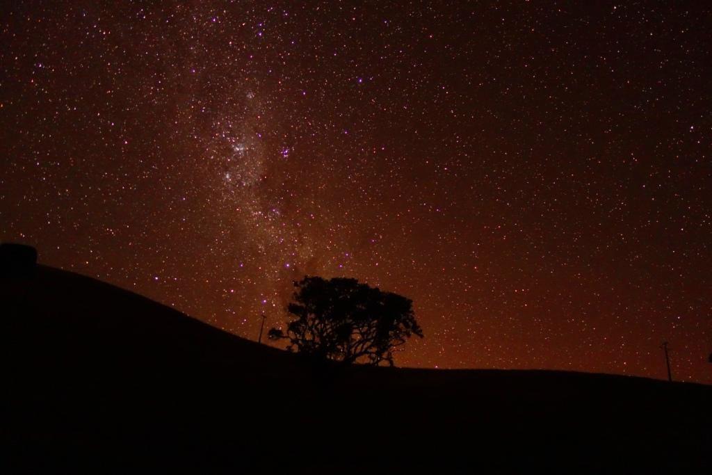 Matariki: Sternenhimmel über Neuseeland