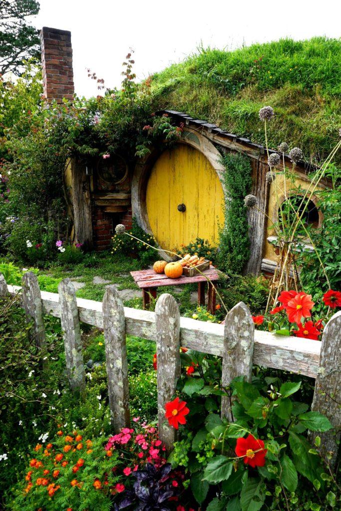 Hobbiton - Beutelhaldenweg 3